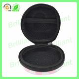 Случай наушника Bluetooth застежки -молнии прочный поставщиком Китая (AEC-030)