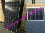 50wp draagbaar zonnepanelen Monocrystalline/Polycrystalline Zonnepaneel Sillicon met PV Module en ZonneModule