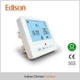 Digital-Thermostat mit der Cer-Bescheinigung (TX-832-403D2) aufgebaut im ökonomischen Modell