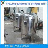 Serbatoio liquido d'acciaio di Stailess di alta qualità