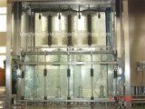 1500bph минерал 3/5 галлонов/чисто машина завалки бутылки воды/воды бочонка