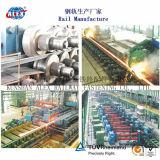 Южно - африканский стандарт: Рельс Iscor стальной (15KG/22KG/30KG/40KG/48KG/57KG)
