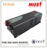 Gleichstrom 1kw-6kw zu WS Pure Sine Wave Power Inverter mit Charger
