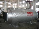 O gás da série de Wns despediu o petróleo - caldeira de vapor despedida com controlo automático