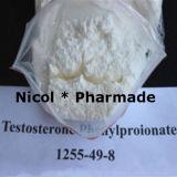 Steroid-Puder Testosteron-Azetat-/Testosterone-Phenylproprionate /Testosterone Undecanoate