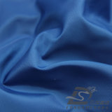 50d 270T Agua y Viento-resistente chaqueta al aire libre Ropa de deporte Abajo tejido jacquard tela escocesa 100% de filamentos de poliéster Tela (53095)