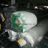 Cuero artificial de Stocklot del sofá del PVC