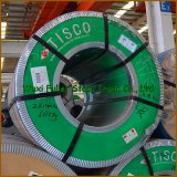 AISI 316 Stainless Froid-roulé Steel Coil pour Hot Sale