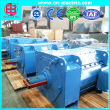 DC Motor for Autogenous Tumbling Mill
