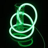 Indicatore luminoso al neon impermeabile della flessione del LED per la decorazione di natale