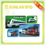 Alta qualità e Nice Price Big Tender Project Customized Printing MIFARE S50 1k Original MIFARE DESFire 2k 4k 8k Metro Card Bus Card (campioni di Free)