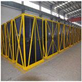 Kundenspezifisches hoher Standard-Drehluft-Vorheizungsgerät für Dampfkessel