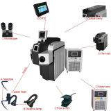 сварочный аппарат /Welding лазера ювелирных изделий 200W /Laser сваривая/Welders