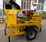 Machine de verrouillage hydraulique automatique de brique d'argile de M7mi