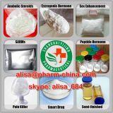 Система фармацевтических сырий пищеварительная дает наркотики Omeprazole 99% CAS 73590-58-6