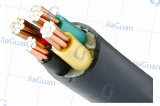 0.6/1kv XLPE Insulated Copper Conductor Power Cable Electric Wire
