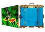 Drei Jahre Garantie-heiße Verkauf P6 farbenreiche Innen-HD LED-Bildschirmanzeige-