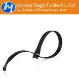 Ataduras de cables del gancho de leva y del Velcro de la cerradura del bucle