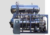 Máquina de esterilización de la réplica del alimento