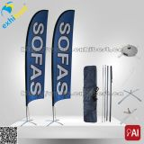 Indicateur de clavette ou indicateur ou mât de drapeau de plage à vendre