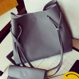 형식 끈달린 가방 간단한 여자 쇼핑 백 큰 수용량 핸드백 Sy7686