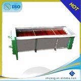Piccolo nello scambiatore di calore brasato formato del piatto per il compressore d'aria (CG-AB)