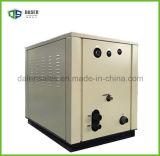Refrigeratori di acqua raffreddati ad acqua, refrigeratore industriale (capienza di raffreddamento 23.2-49.8 chilowatt)