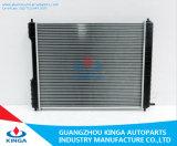 Passenger en aluminium Car Radiator pour Daewoo Prince à