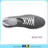 Chaussures en cuir de qualité avec le Hasp