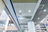 En aluminium plafond suspendu intégré grand par nid d'abeilles