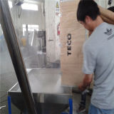 Carregadores de alimentação parafuso plástico dos grânulo do pó da matéria- prima do auto carregador do parafuso de /Plastic