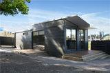 2014 Nueva Diseñado Cuatomized prefabricada modular Home (H-C3)