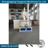 Mezcladora auto del polvo caliente y frío del PVC