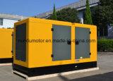 10kVA zum schalldichten Generator der Energien-600kVA (GF3)
