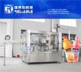 Máquina del relleno en caliente del zumo de fruta de la bebida