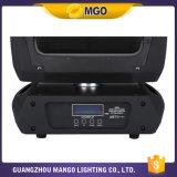 Lumière principale mobile de matrice de Guangzhou RGBW d'éclairage d'étape de panneau de disco