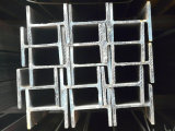 Луч h стальной для стали структуры от изготовления Prifile