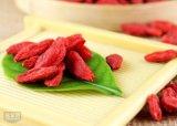 Органическая ягода Goji