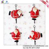 Крюк Дед Мороз подарков сбывания рождества горячий