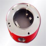ステンレス鋼CNCの回転部品