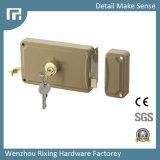 Cerradura de puerta mecánica del borde (1020-120)