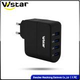 Neueste Arbeitsweg 5V/6A USB-Aufladeeinheit