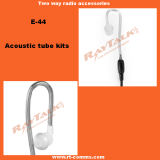 MotorolaのためのOpen Micの監視Acoustic Tube