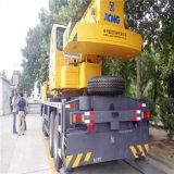 XCMG 50tのトラッククレーンQy50ka