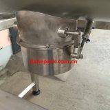 200L secan el mezclador de la cinta del polvo