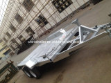 13X6 FT Quality Assured Car Carrier Trailer