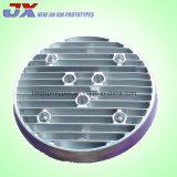 Piezas que trabajan a máquina del CNC del acero de aluminio/inoxidable/de la precisión de cobre amarillo del OEM
