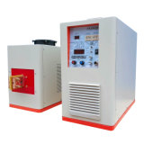 Máquina de recalcar de la inducción 60kw de la venta directa de la fábrica para los tornillos