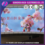 Im Freien Panels der LED-video Bildschirm-Miete-P3.91 250mm*250mm des Stadiums-LED