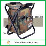 De promotie Niet-geweven Koelere Zak Van uitstekende kwaliteit van de Camouflage